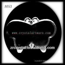Nice Crystal Animal Figurine A053