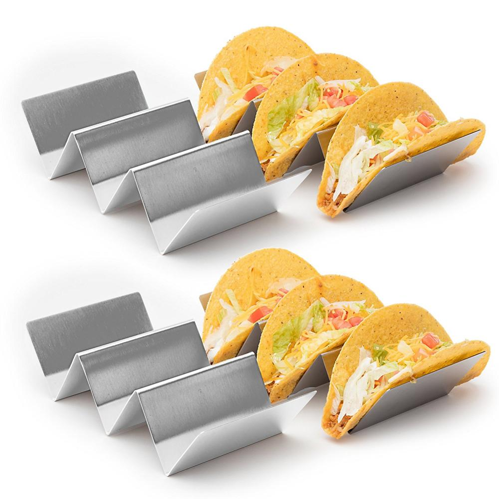 Taco Holder Stand
