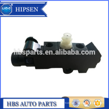 aluminum black coating proportioning combination valves with 2 inlets 3 outlets PV2AB for GM disc drum