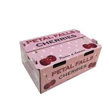 Custom Fruit Box