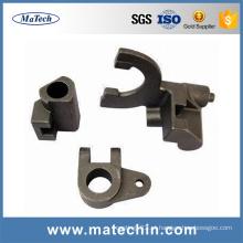Alta qualidade resistente ao calor manganês aço perdido cera casting parte
