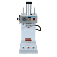 QS-H10 single work table heat press machine T shirt printing machine sublimation heat press machine