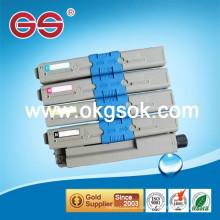 Express C561 MC562 Tonerkartusche Füllung für OKI 44973508 44469804
