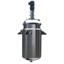 High Pressure Stainless Steel Biological Fermentation Tank