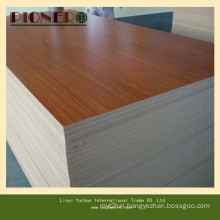 12mm Melamine Plywood for Africa Market