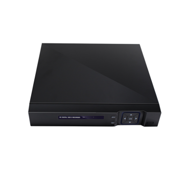 DVR 16 canaux H.265 5 MP