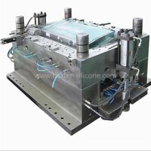 Fabricação de ferramentas de TPU para injeção de plástico