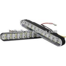 20 pcs 5050SMD LED DRL para carro