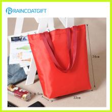 Épicerie en Nylon sac fourre-tout sac à main Rg1102-09