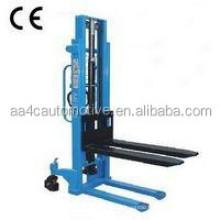 Hand hydraulic stacker MHSA1030