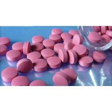 5 мг таблетки витамина Е / капсулы никотина с витамином Е