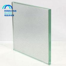 heißer Verkauf größeres mattiertes ausgeglichenes Glas für Türen