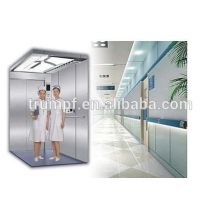 Commercial Hospital Lift Size High Standard