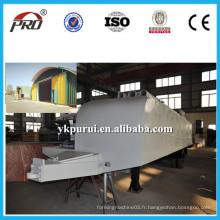 Machine de formage de rouleaux de toit professionnel de l'arc Bend