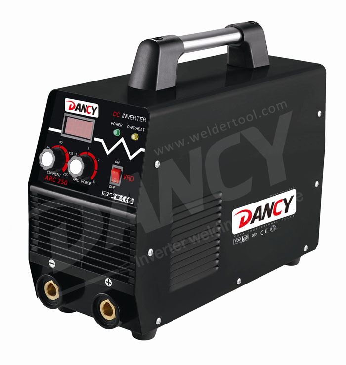 ARC250 mosfet industry mma welding equipment