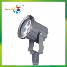 Aluminum 9W LED Garden Light for Illumination