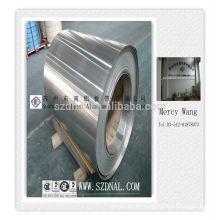 0.19mm 0.2mm 0.21mm aluminum foil 8011 H12/H14