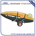 Hersteller Großhandel Surfbrett Kayak Carrier in China