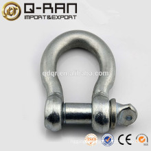 Free Forged Bow Shackle Europe Type