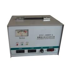 1kVA SVC Singe Phase AC Voltage Stabilizer