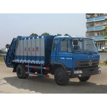 Dongfeng 10CBM Compression Rubbish Truck