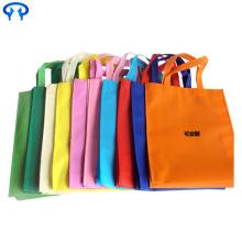 Promo Reusable Bag / Reusable Shopping Bag / Reusable Tote Bag