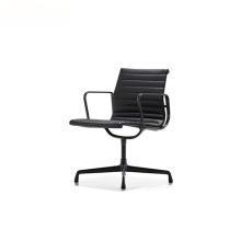 Eames Aluminum Group Executive Office Management Armchair