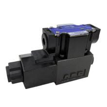 Yuken DSG series of DSG-01,DSG-02,DSG-03 hydraulic solenoid directional valve  DSG-01-2B2-D24-50160