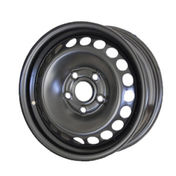 Passenger Car Steel Wheel 15x6.5