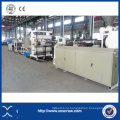 Доски PE/пены PVC линия Штранг-прессования машинного оборудования