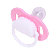 BPA free soft silicone baby pacifier