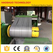 Zjx1000 Silicon Steel Slitting Machine