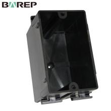 Американский УЗО выключатель розетка стандартная электрическая коробка распределительная размеры