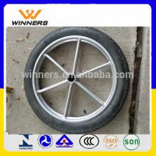 cheval whee / pneu pneumatique de roue à vendre