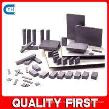 Made in China Manufacturer & Factory $ Supplier High Quality Various Typs Of Ferrite Magnet