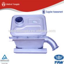 Глушитель шума FAW J6 для 1201010