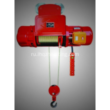 CD1+electric+cable+wire+rope+hoist+12.5T