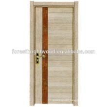 Melamine Door Skin Contemporary Interior Door