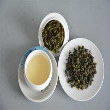 Té oolong con leche de Hunan Yinzhen