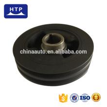 qualitativ hochwertige Auto Motorenteile Kurbelwelle Riemenscheibe für Toyota HILUX 2L 3L 5L 13408-54090 13408-54070