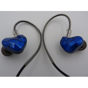 Dual Drivers Wireless Earbuds Bluetooth 5.0-Kopfhörer