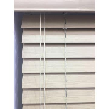 Ready Made Wooden Grain Venetian Blinds