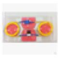 Fabricante SC / LC / ST / FC / MU / E2000 Fibra óptica variável Atenuador em linha, atenuador de fibra ótica 0-30dB
