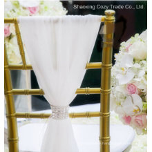 Nice Fashion Chair Sashes for Wedding Banquet