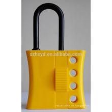 Cerradura de nylon de alta calidad de aislamiento de nylon