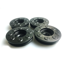 Precision machined abs plastic automotive spare injection mould parts