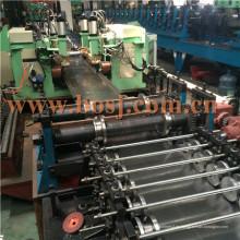 Supermarkt Stahl Regal Lagerung Deck Panel Roll Forming Machine