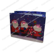 Recordable Gift Bag, LED Light Bag, Music Gift Bag