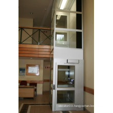 small elevator lift for 250kg lift