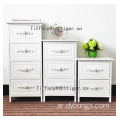 Home Wooden Furniture factory Antique Shabby Cabinet